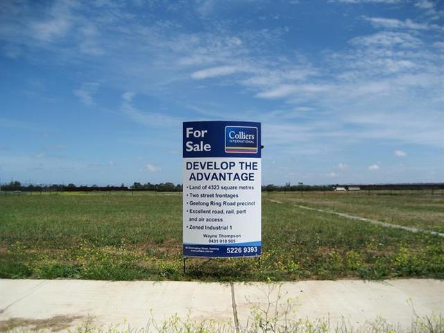 Lot 2 O'Briens Industrial Estate, Geelong VIC 3220