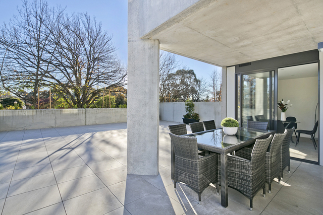 114/56 Forbes Street, ACT 2612