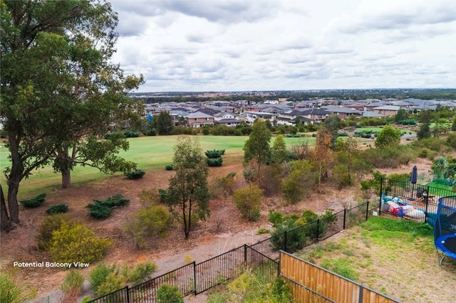 Lot 2511 Stonecutters Drive, Colebee NSW 2761