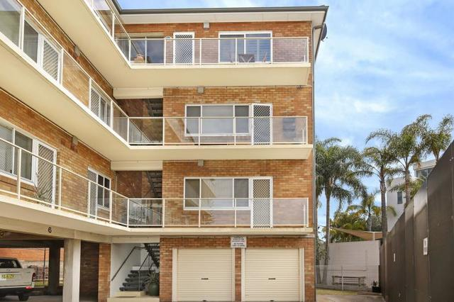 7/6 Parkside Avenue, Wollongong NSW 2500