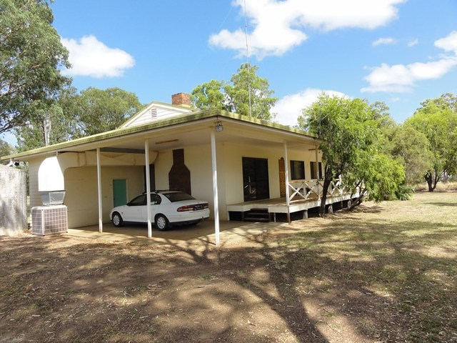 (no street name provided), Moonie QLD 4406