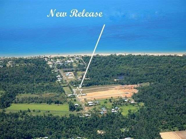 9, Lot 9 Coralli Close, QLD 4852