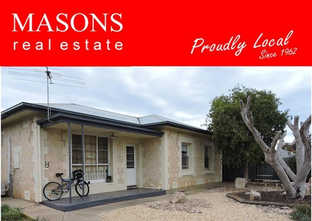 34 Weigal, Murray Bridge SA 5253