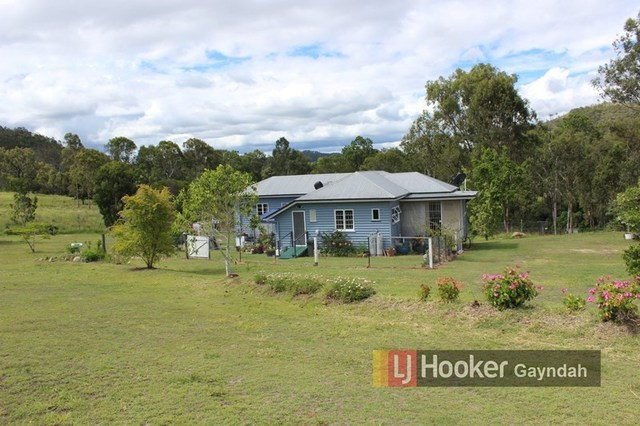 142 Bania Road, Mount Perry QLD 4671