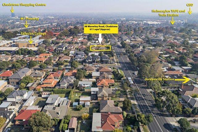 98 Waverley Road, Chadstone VIC 3148