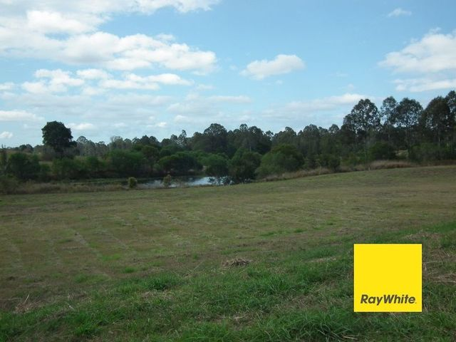 Lot 30 Bush Lemon Terrace, Yengarie QLD 4650