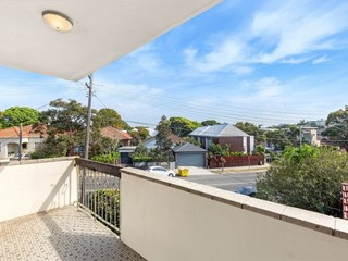3/463 Old South Head Road