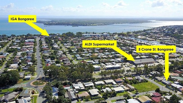 5 Crane Street, Bongaree QLD 4507