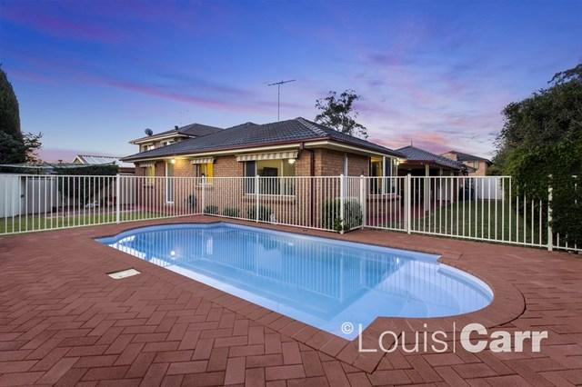 105 Brampton Drive, Beaumont Hills NSW 2155