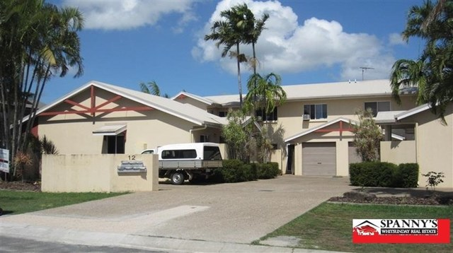 Unit 3/12 Gardenia St, QLD 4800