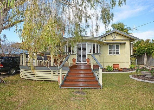 6 Corser Street, QLD 4655