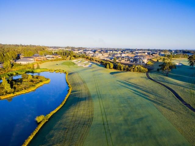 Stonecutters Ridge Golf Estate, Colebee NSW 2761
