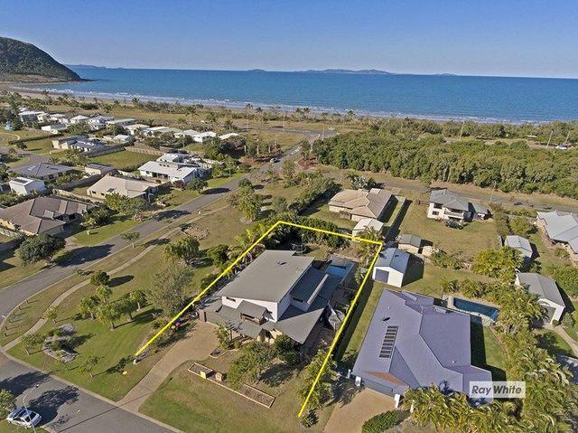 1 Spinnaker Drive, Mulambin QLD 4703