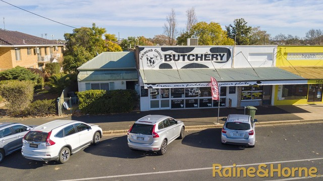 273 and 275 Darling Street, Dubbo NSW 2830