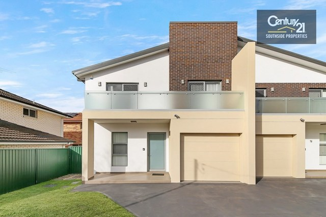 16a Paten St, Revesby NSW 2212