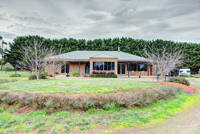 267 Kennedys Road, Miners Rest VIC 3352