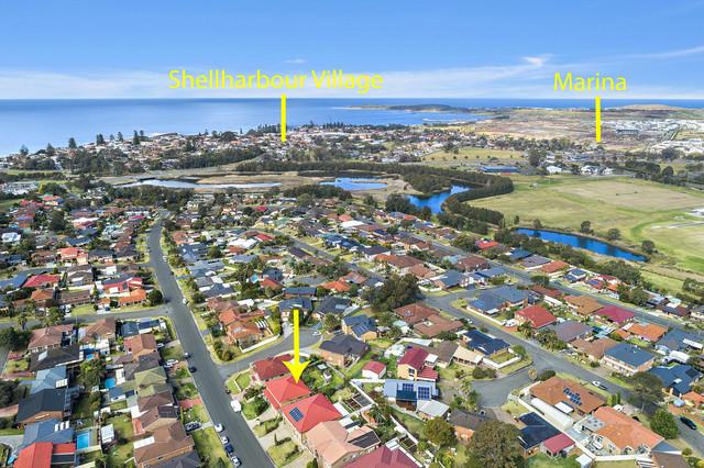 37 Parklands Drive, Shellharbour NSW 2529