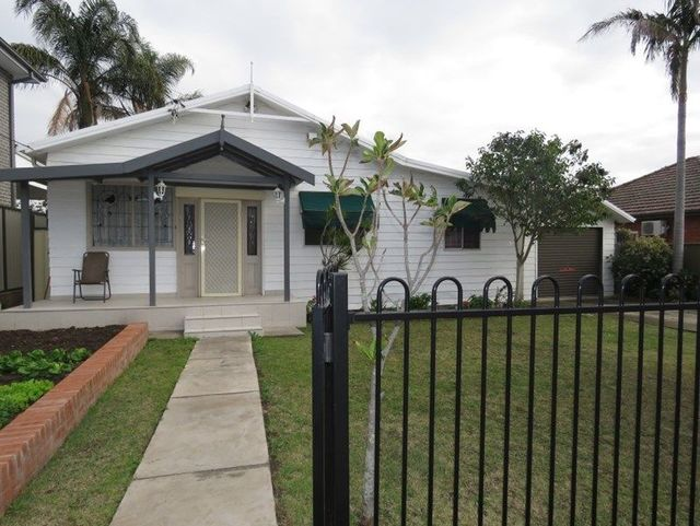 Beelar Street, Canley Heights NSW 2166