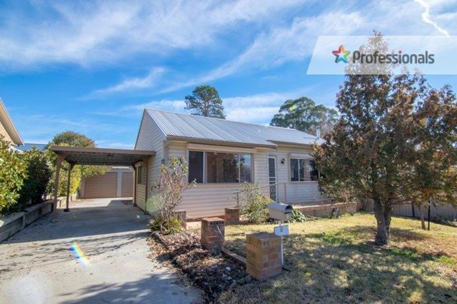 9 Alfred Street, South Bathurst NSW 2795