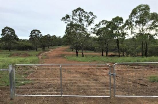0 Noora Road, Yarraman QLD 4614