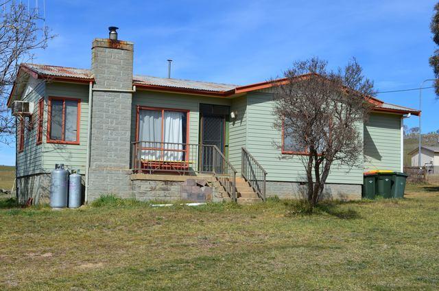 56 Scenic Drive, NSW 2629