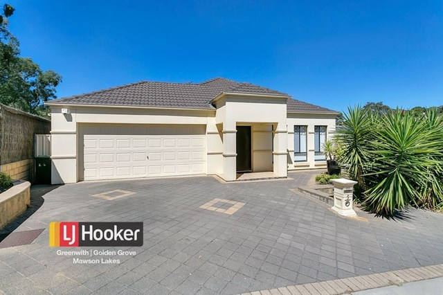 5 Yale Lane, Golden Grove SA 5125