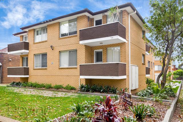 1/54 Tranmere Street, Drummoyne NSW 2047