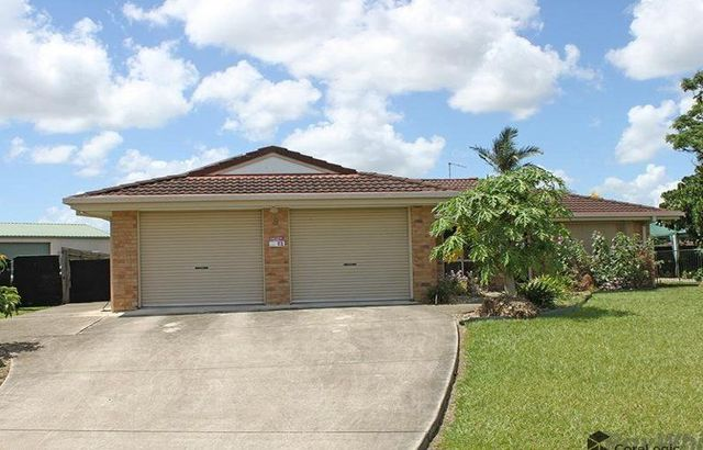 8 Cheviot Court, Caboolture South QLD 4510