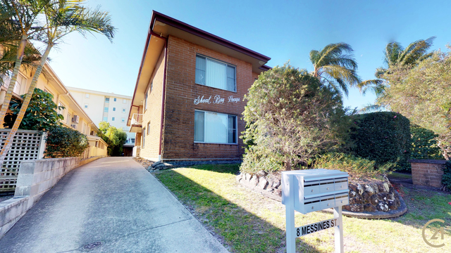 5/8 Messines, Shoal Bay NSW 2315