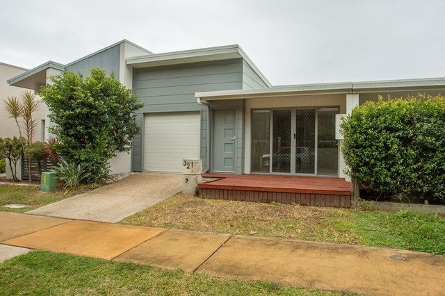 32 Bunya Way, Andergrove QLD 4740