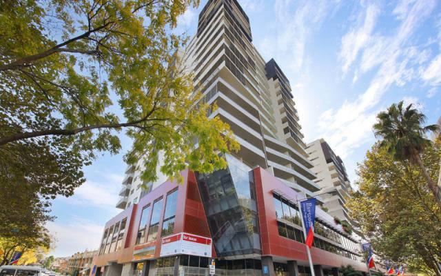 A1504/1-17 Elsie  Street, NSW 2134