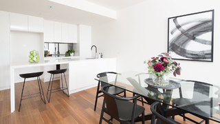 A stunning two bedroom in the city! Braddon ACT 2612