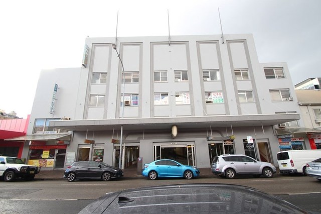 Suite 5/48-50 George St, Parramatta NSW 2150