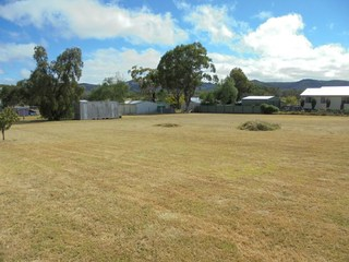 Lot 343 Margetts Street, Wallangarra