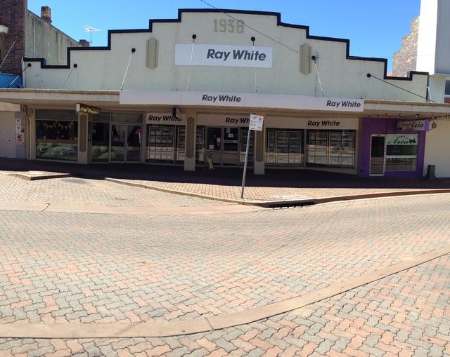 2 & 3/117 Beardy Street, Armidale NSW 2350