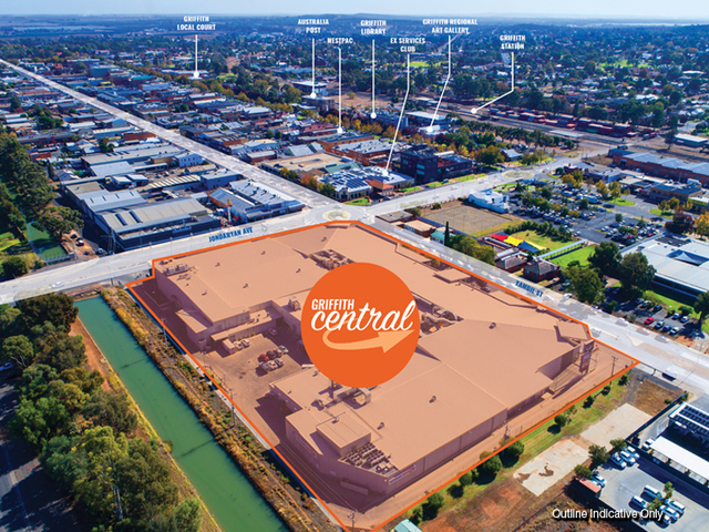 10-12 Yambil Street, Griffith NSW 2680
