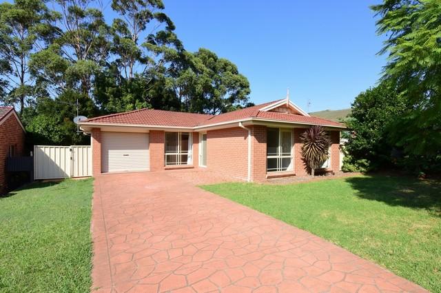 6 Olympic Drive, NSW 2541