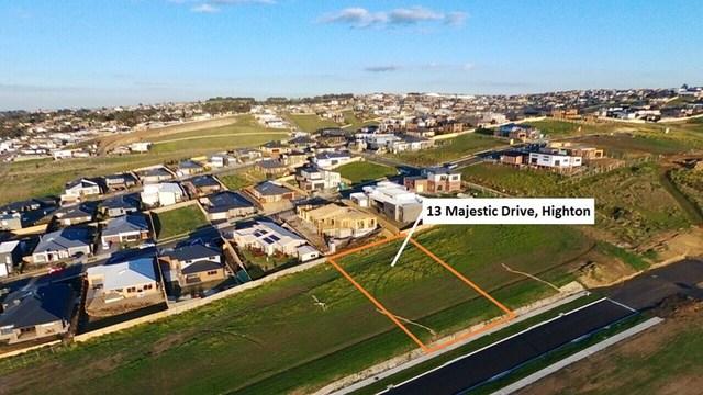 13 Majestic Drive, Highton VIC 3216