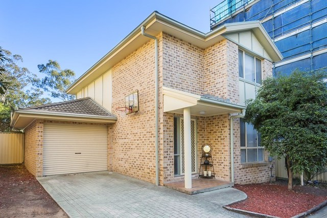 7/61-63 Stafford Street, Kingswood NSW 2747