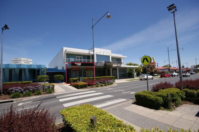 Shop 1,346 Griffith Road, Lavington NSW 2641