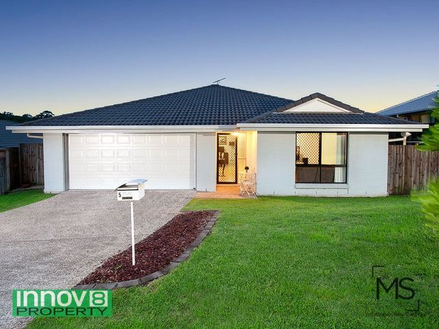 5 James Court, Joyner QLD 4500