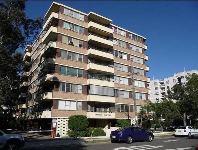 19/16 West Circle, Bankstown NSW 2200