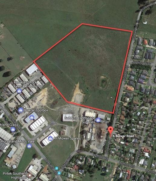 6 (Lot 4) Bulwer Road, Moss Vale NSW 2577