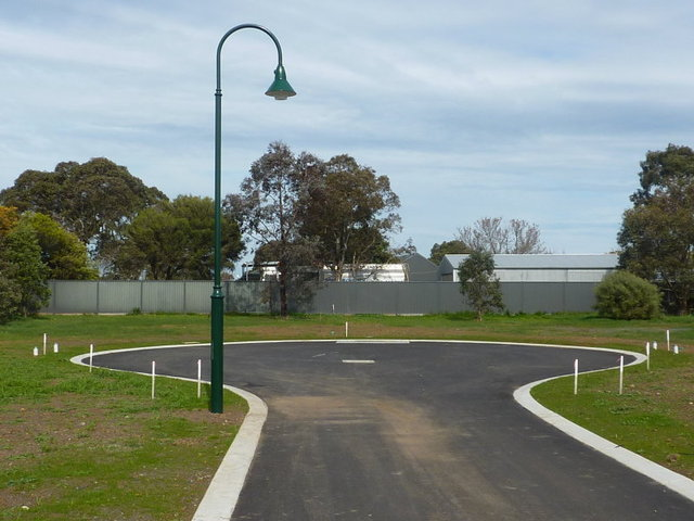 Lot 4 Larfield Court, Miners Rest VIC 3352