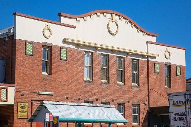 3/461 Dean Street, Albury NSW 2640