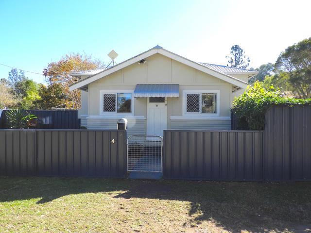 4 Dyraaba Street, Bonalbo NSW 2469