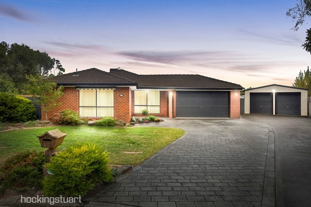 11 Fink Court, Hoppers Crossing VIC 3029