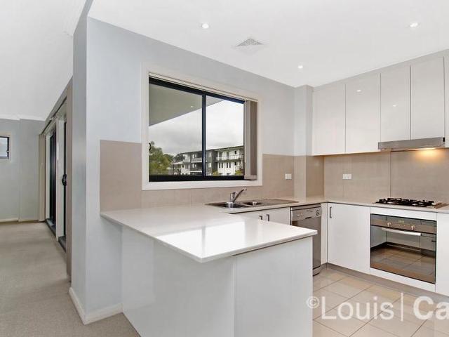 33/17 Kilbenny Street, Kellyville Ridge NSW 2155