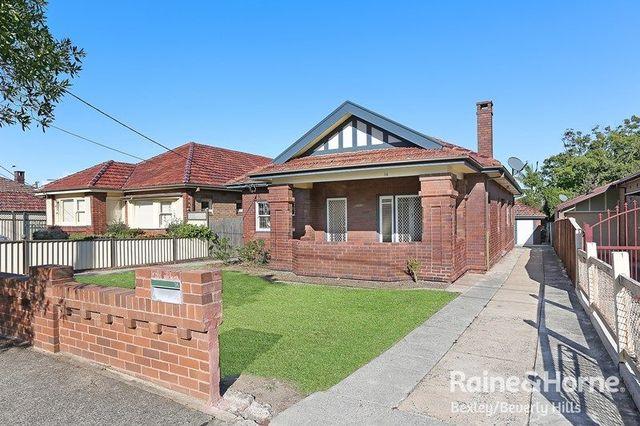 1a Halley Avenue, Bexley NSW 2207