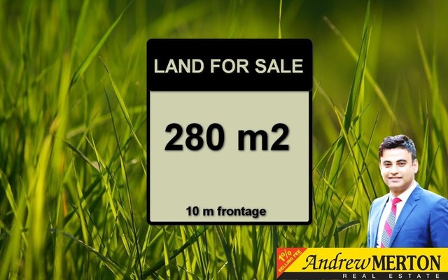 Lot 3039 Proposed Street, NSW 2765